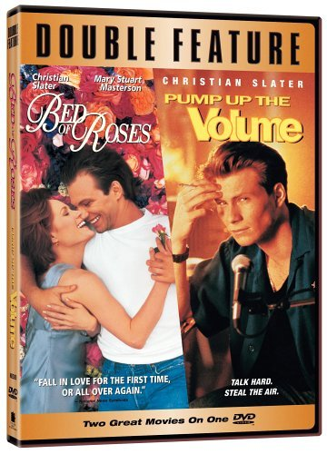 Bed Of Roses Pump Up The Volum New Line Double Feature Clr Nr 2 On 1