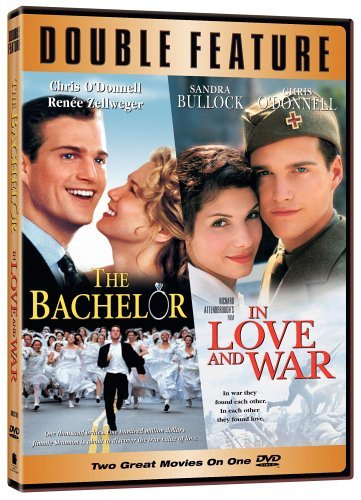 Bachelor In Love & War New Line Double Feature Clr Nr 2 On 1