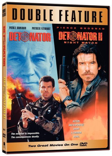 Detonator Detonator 2 Night Wa New Line Double Feature Clr Nr 2 On 1