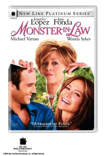 Monster In Law Fonda Lopez Vartan Pg13