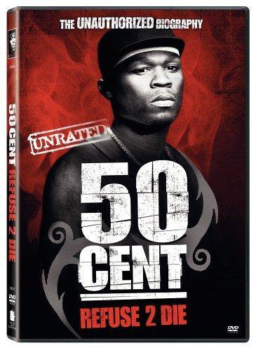 Refuse 2 Die 50 Cent Clr Nr Unrated