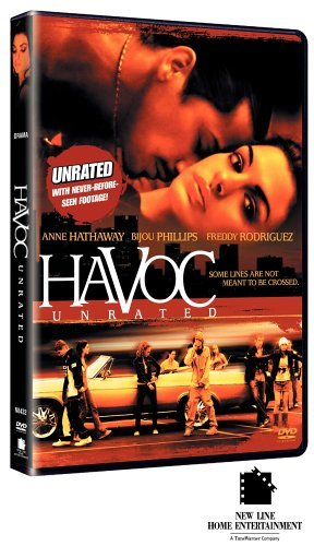 Havoc Phillips Rodriguez Biehn Clr Ws Nr Unrated