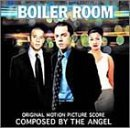 Boiler Room Score Music By Angel Incl. Bonus Tracks