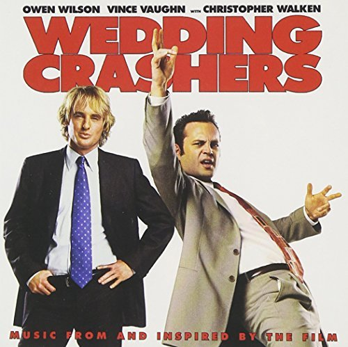 Wedding Crashers Soundtrack