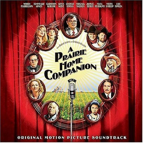 Prairie Home Companion Soundtrack