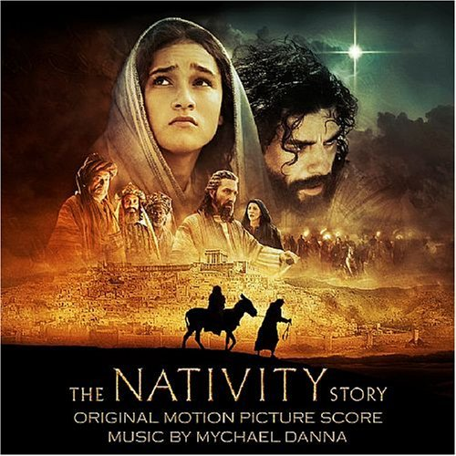 Mychael Danna Nativity Story Music By Mychael Danna