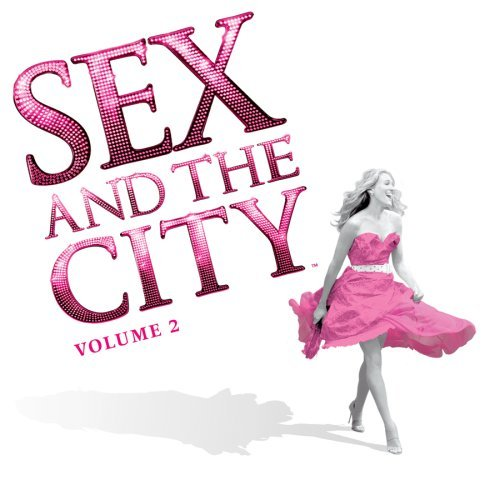 Sex & The City Vol. 2 More Music