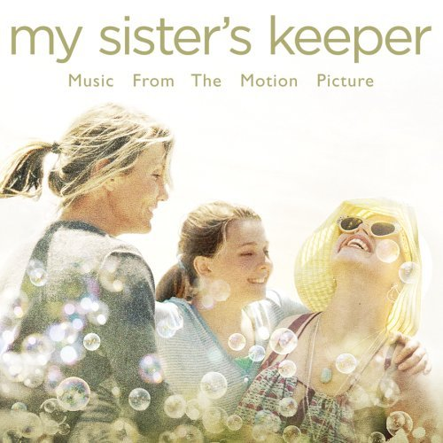 My Sister's Keeper Music From Soundtrack
