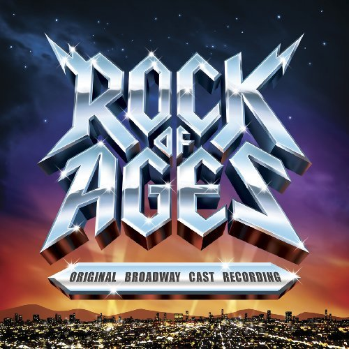 Broadway Cast Rock Of Ages Explicit