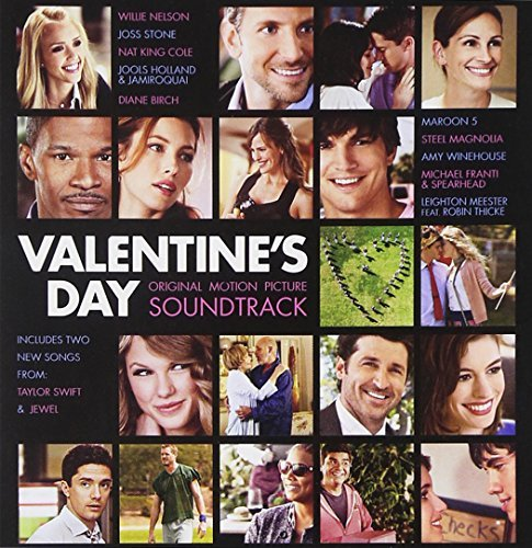 Various Artists Valentine's Day Enhanced CD