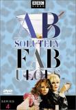 Absolutely Fabulous Series 4 Complete Clr Nr