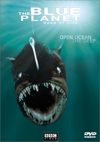 Open Ocean The Deep Blue Planet Seas Of Life Nr