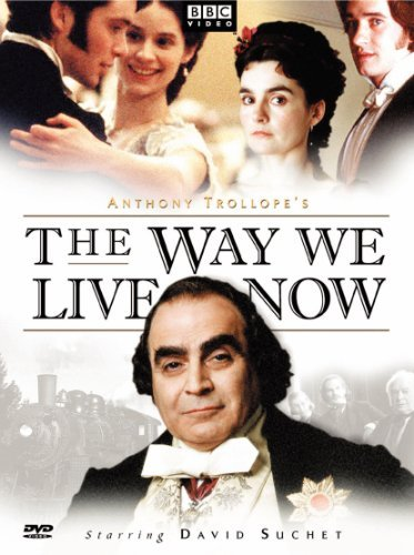 Way We Live Now Suchet Macfadyen Baeza Campbel Nr 2 DVD