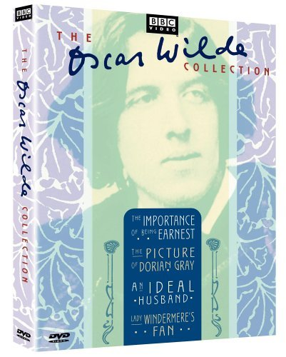 Oscar Wilde Collection Wilde Oscar Clr Nr 4 DVD