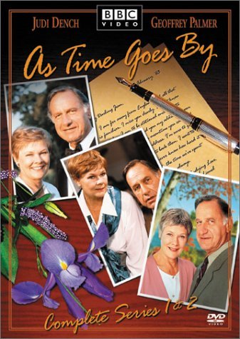 As Time Goes By Series 1 2 Clr Nr 2 DVD