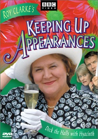 Deck The Halls With Hyacinth Keeping Up Appearances Clr Nr