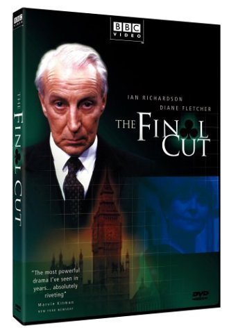 House Of Cards Trilogy Iii The Final Cut Clr Cc Nr