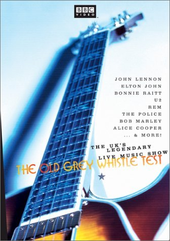 Old Grey Whistle Test Vol. 1 Clr Cc Nr
