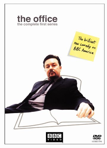 Office (uk) Series 1 DVD Nr