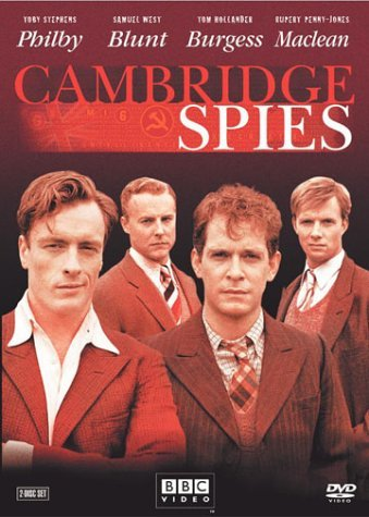 Cambridge Spies Cambridge Spiesq Nr 2 DVD