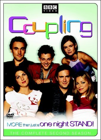 Coupling Season 2 DVD Nr