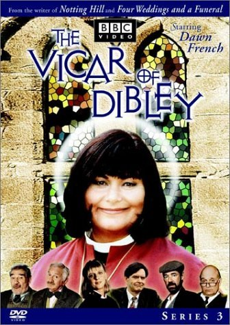 Vicar Of Dibley Series 3 Vicar Of Dibley Nr