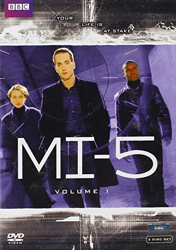 Mi 5 Vol. 1 Clr Nr 3 DVD