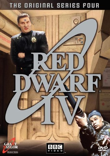 Red Dwarf Red Dwarf Series 4 Nr