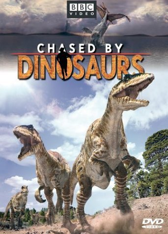 Chased By Dinosaurs Walking With Dinosaurs Clr Nr