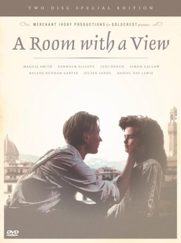 Room With A View Lewis Carter Dench Smith Callo Clr Nr Spec. Ed