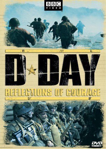 D Day Reflections Of Courage D Day Reflections Of Courage Clr Nr
