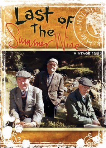 Vintage 1995 Last Of The Summer Wine Nr