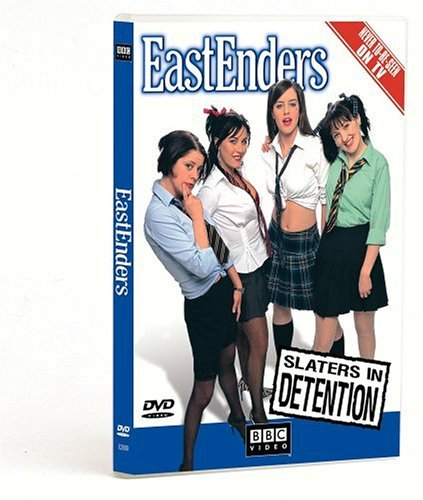 Eastenders Slaters Clr Nr
