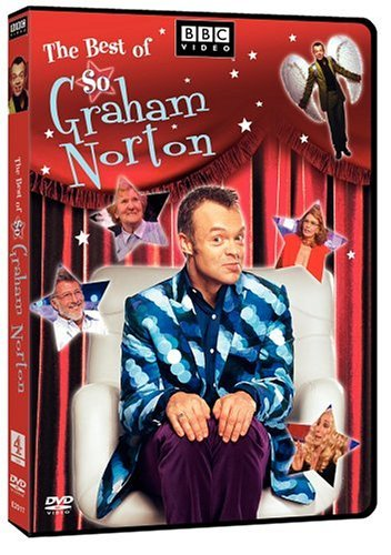So Graham Norton Best Of So Graham Norton Clr Nr
