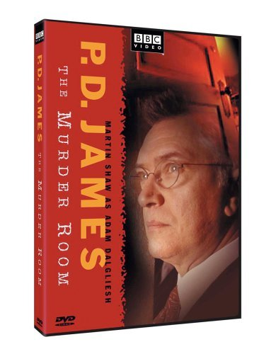 P.D. James Murder Room P.D. James Murder Room Nr