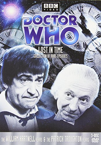 Doctor Who Lost In Time Colle Doctor Who Nr