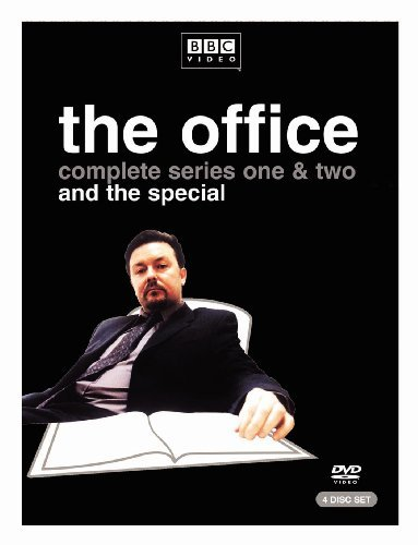 Office (uk) Complete Collection DVD Nr 5 DVD