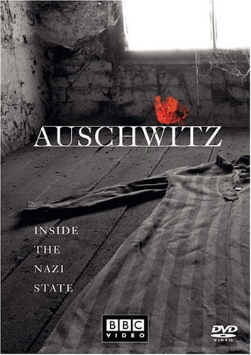 Auschwitz Inside The Nazi Stat Auschwitz Inside The Nazi Stat Clr Nr