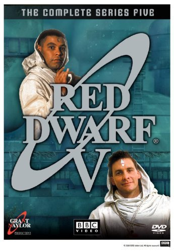 Red Dwarf Red Dwarf Series 5 Nr