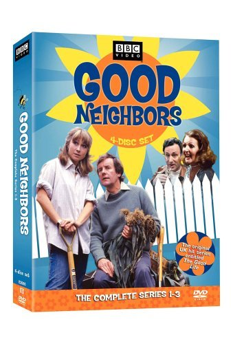 Good Neighbors Series 1 3 Good Neighbors Nr