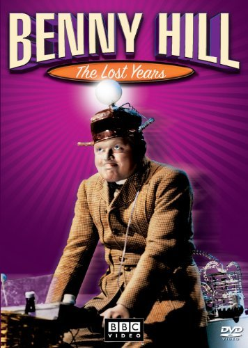 Benny Hill The Lost Years Hill Benny Nr