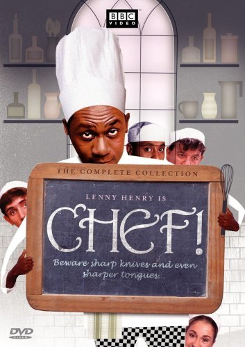 Complete Collection Chef! Nr