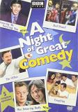 A Night Of Great Comedy