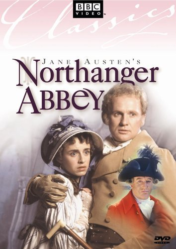 Northanger Abbey Northanger Abbey Clr Nr