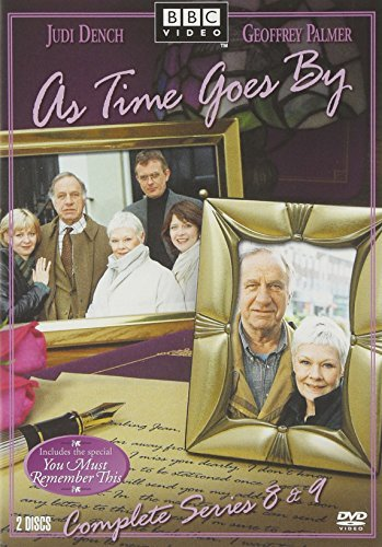 As Time Goes By Series 8 & 9 As Time Goes By Nr