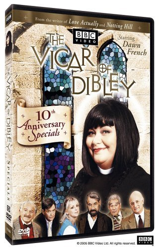 Vicar Of Dibley 10th Anniversa Vicar Of Dibley Nr