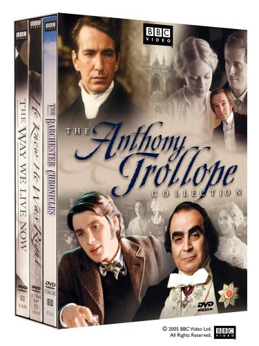 Anthony Trollope Collection Anthony Trollope Collection Nr 6 DVD