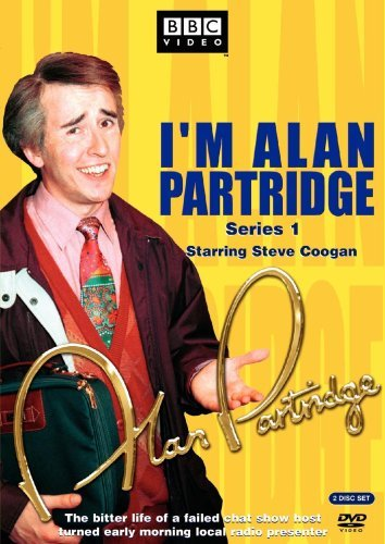 I'm Alan Partridge I'm Alan Partridge Series 1 Nr