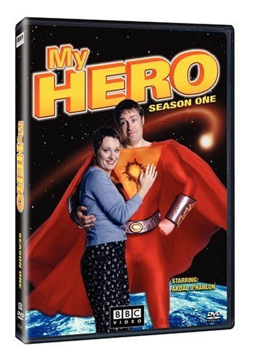 Season 1 My Hero Clr Nr