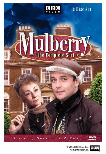 Complete Series Mulberry Nr